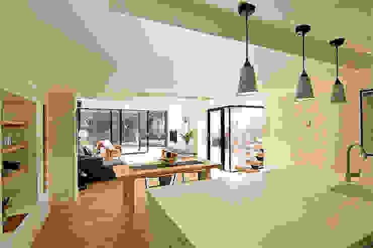 Headlands Cottage - Interior Barc Architects Modern dining room