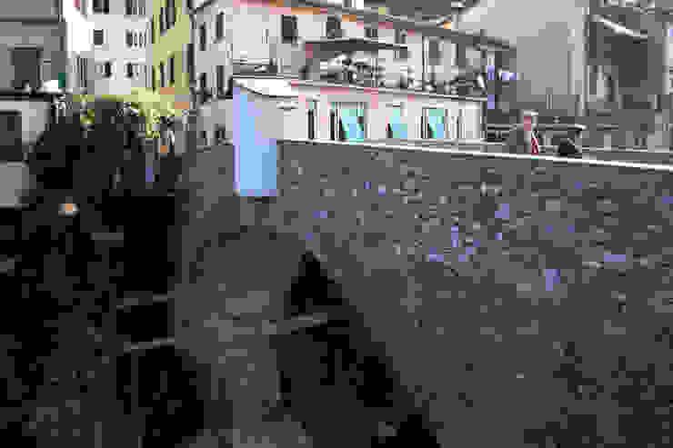 Ponte dei Fieschi di Alessio Costanzo Architetto Eclettico