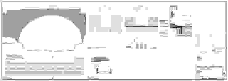 Progetto Ponte dei Fieschi di Alessio Costanzo Architetto Eclettico