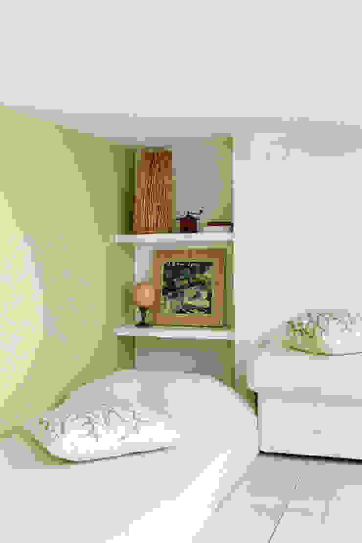 Dormitorios de estilo clásico de Tommaso Bettini Architetto Clásico