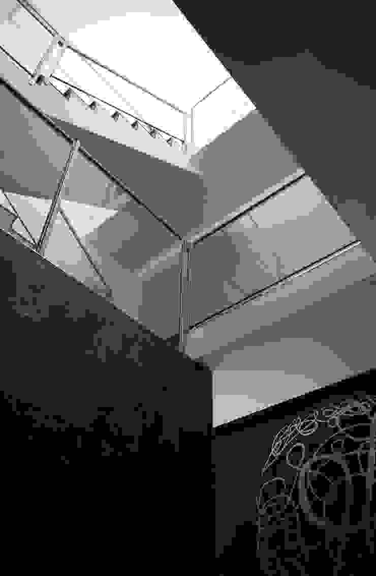 Casa Copete Casas de Carquero Arquitectura