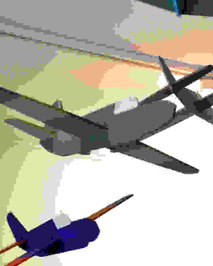 Aviones de Palmira design Moderno