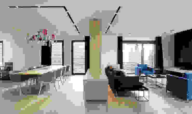 La Natière par alkmdesign Moderne