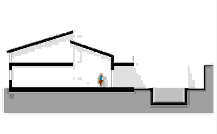 Casa <q>J</q> Casas de Carquero Arquitectura