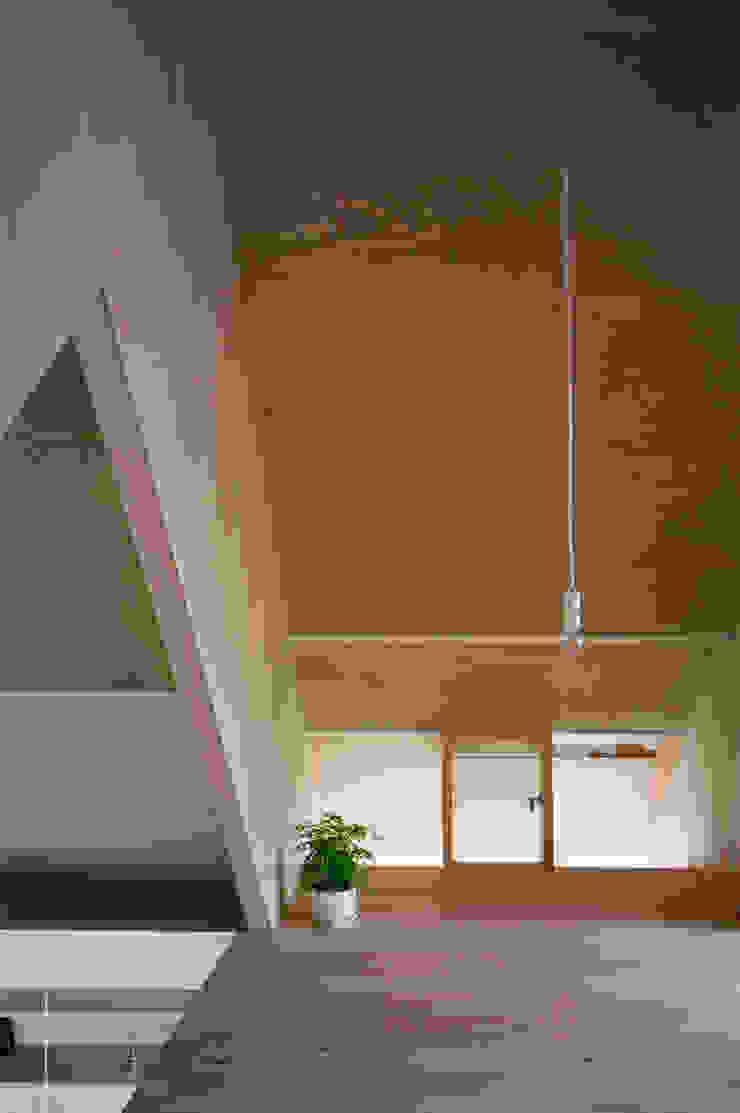 Koyanosumika ma-style architects Walls