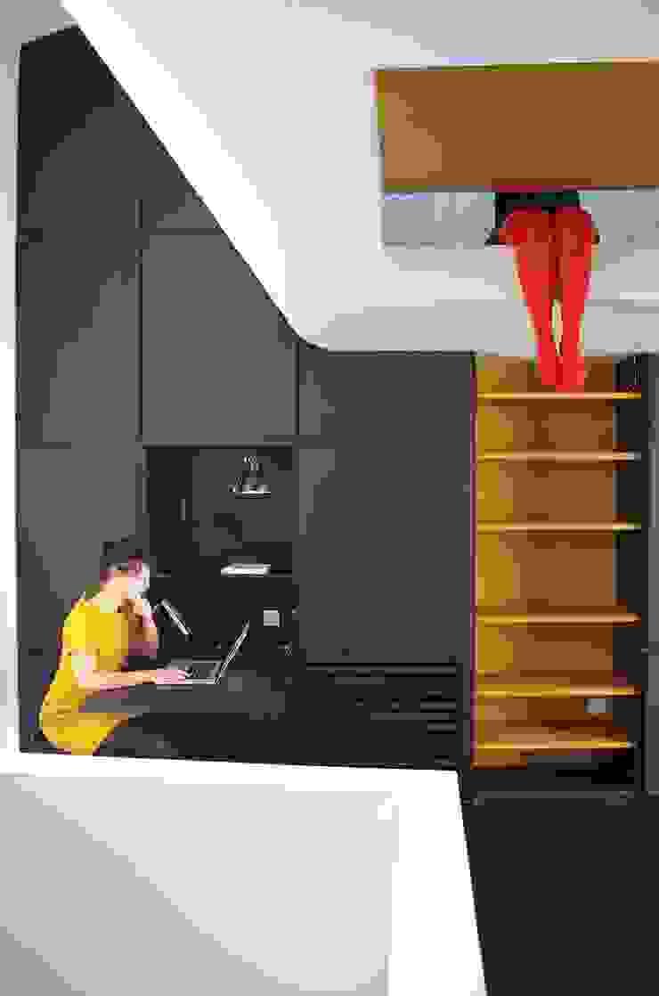 Le secrétaire par Metek Architecture