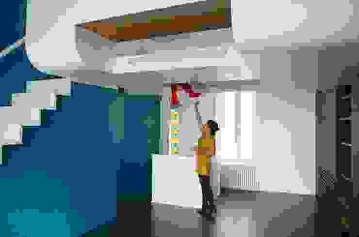 Mezzanine par Metek Architecture