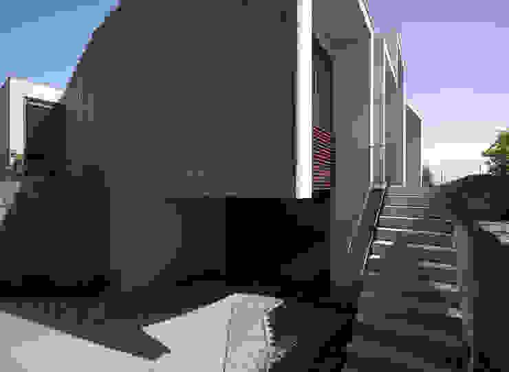 Casa Z de Alonso + Sosa arquitectos