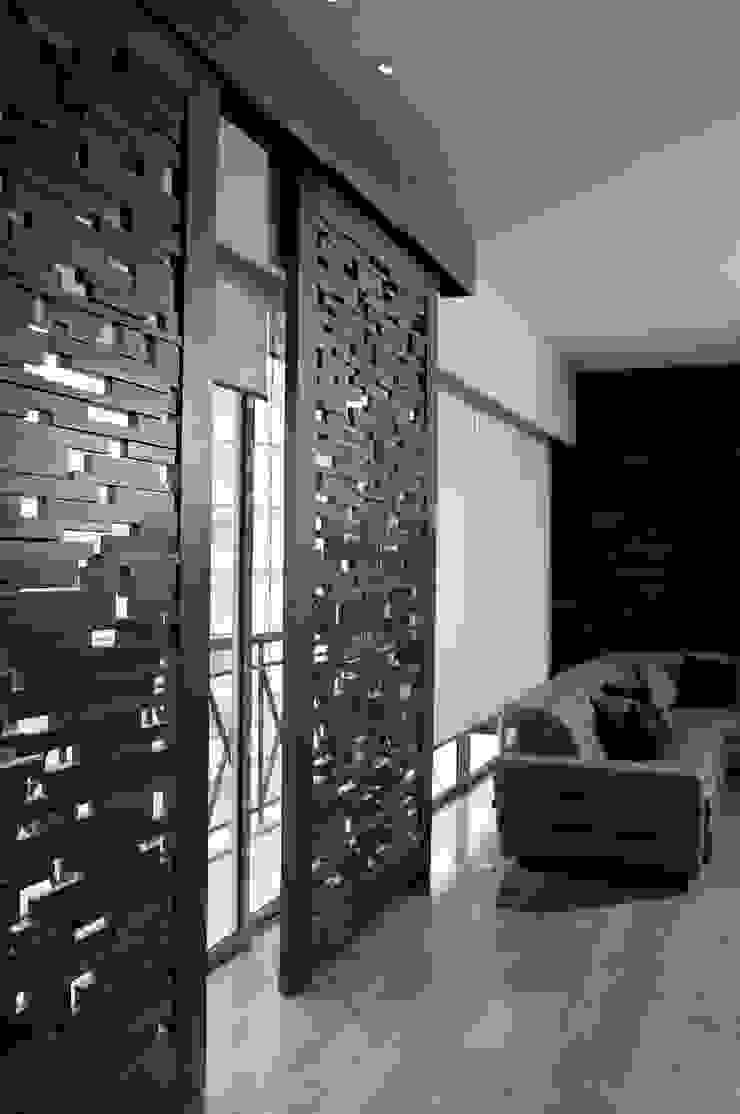 ArquitectosERRE SalonesMuebles de televisión y dispositivos electrónicos