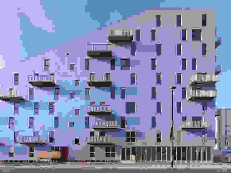 Ruban par Berranger Vincent architectes