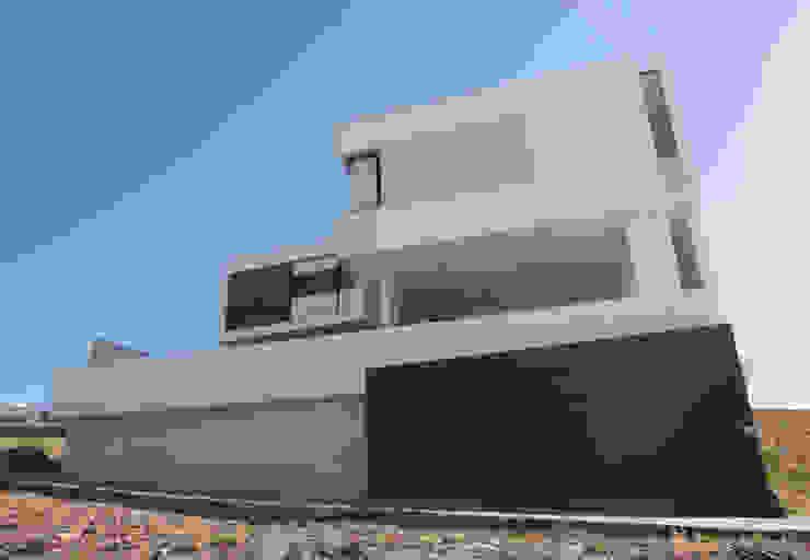 โดย ze|arquitectura โมเดิร์น