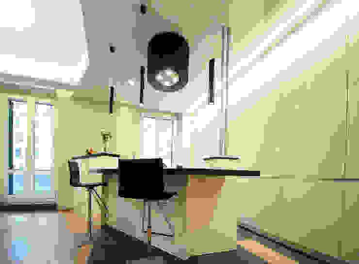 RISTRUTTURAZIONE – PIEV di g4 architettura Moderno