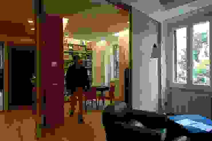 studio di g4 architettura Moderno