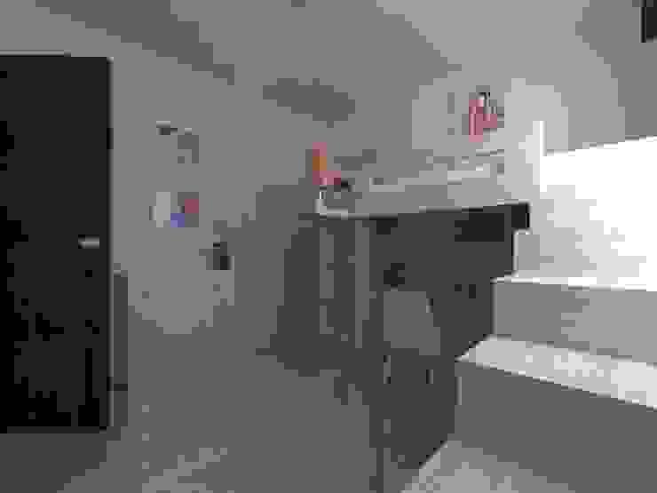 Recamara Infantil: Recámaras infantiles de estilo  por JRK Diseño - Studio Arquitectura, Moderno