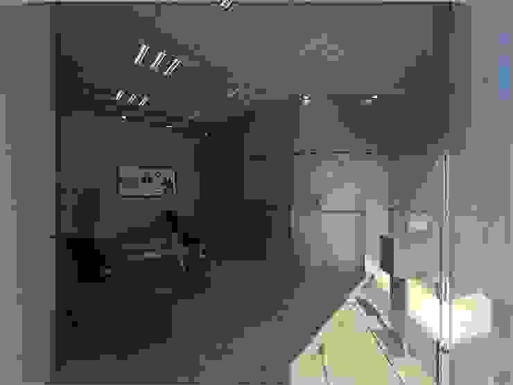 by IDEA Studio Arquitectura Сучасний