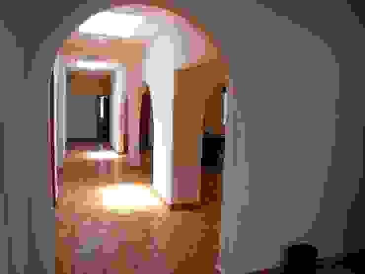 Remodelacion y Restauracion Casa Lecheria Casas rústicas de IDEA Studio Arquitectura Rústico