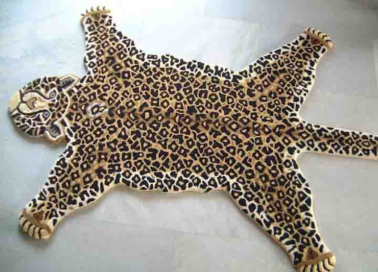 Bobcat by Sterling Rugs