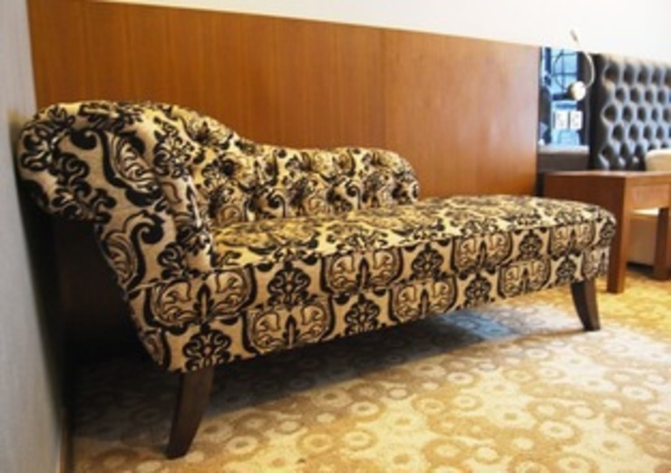 The Bauhinia Hotel by New Look Upholstery Company Limited