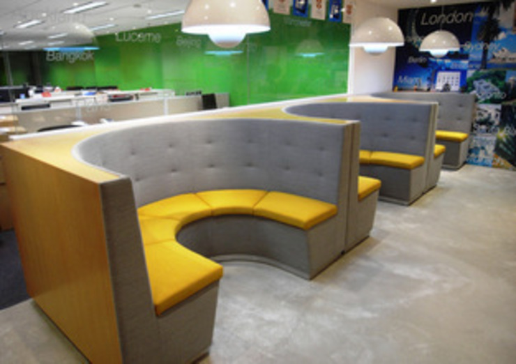 by New Look Upholstery Company Limited