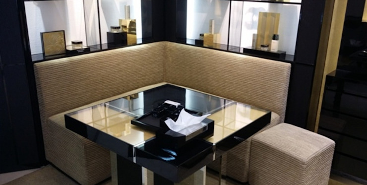 Chanel by New Look Upholstery Company Limited