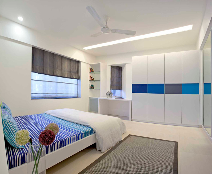 childrens room: modern  by Design Ecovation,Modern