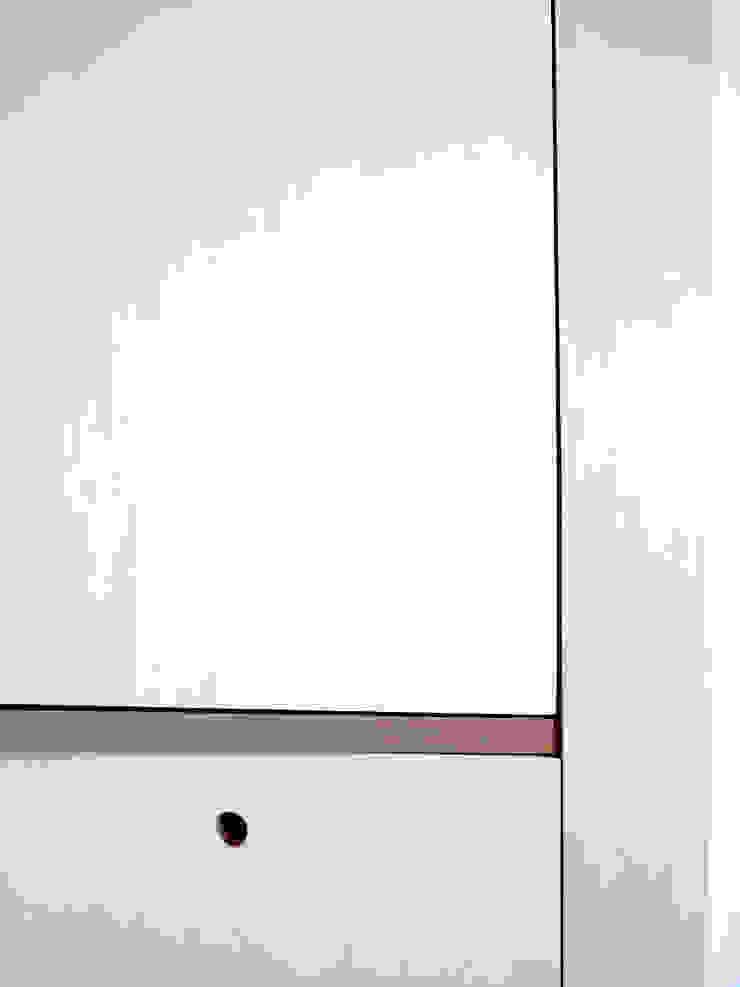 Maremeet – Canon de lumière Salon par Atelier Hô