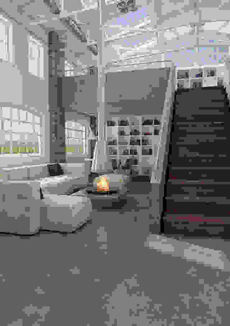 Sánchez Plá Living room