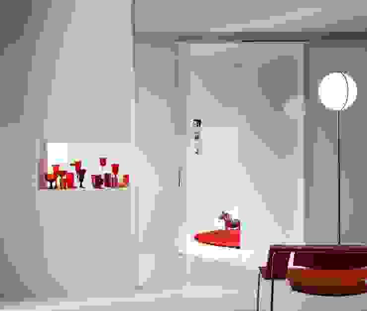 Modern Windows and Doors by MOVI ITALIA SRL Modern