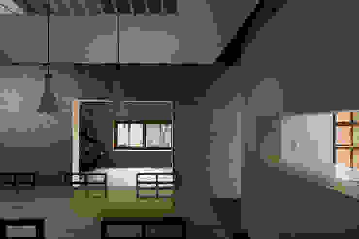 유진이네 집수리(YUJIN'S JIP-SOORI) 모던스타일 주택 by 무회건축연구소 모던