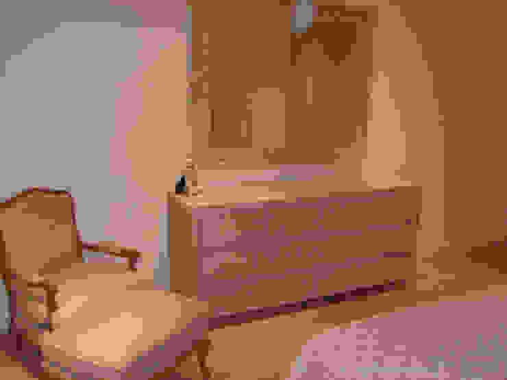 Usta Ahsap Bodrum Modern Yatak Odası dekorbodrum Modern