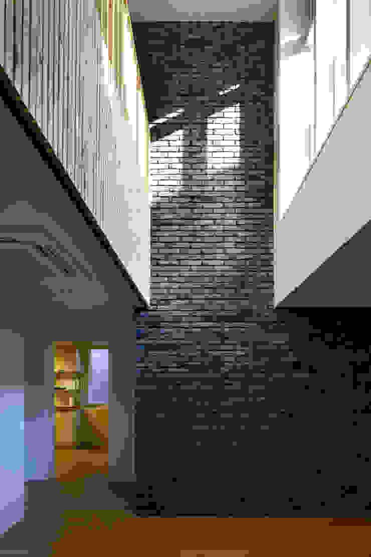 율리아네 집수리(Julia's JIP-SOORI) 모던스타일 주택 by 무회건축연구소 모던