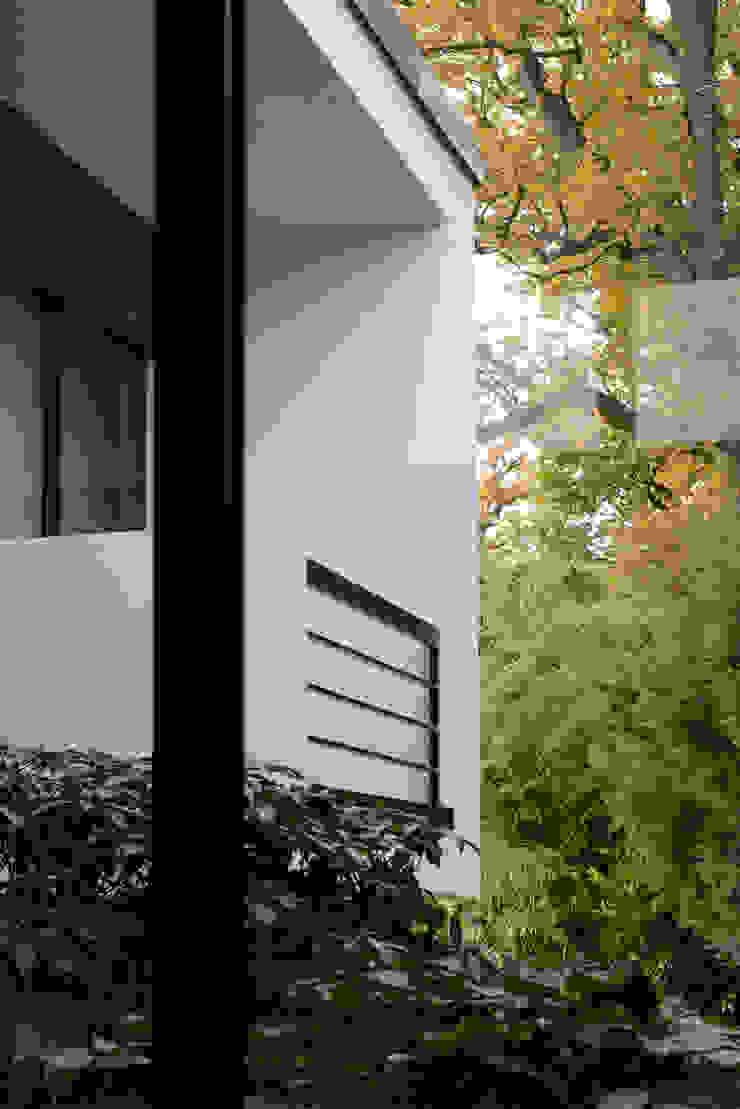 Modern windows & doors by Herzog-Architektur Modern