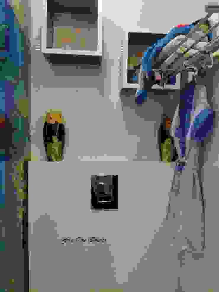 Bathroom Modern nursery/kids room by Five One Interio Modern