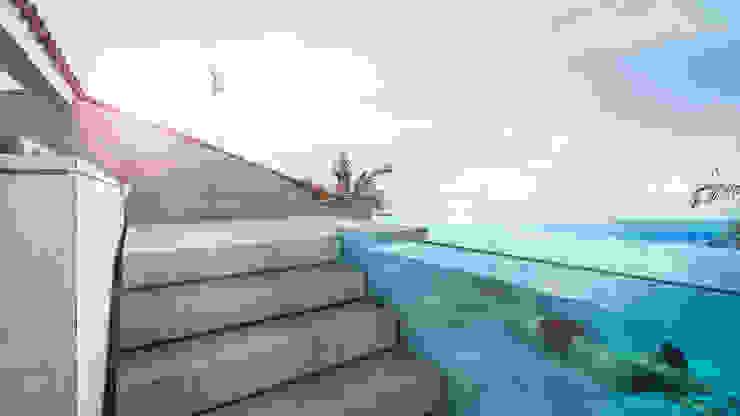 by KA Arquitectos Minimalist