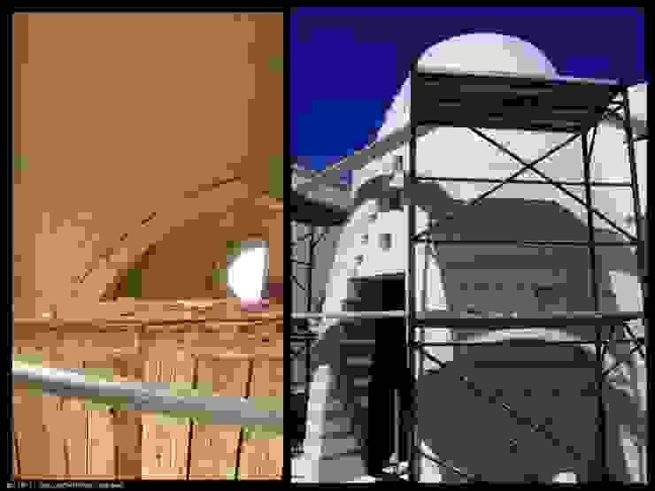 CENOTAFIO – MEMORIAL per Antonio MONTINARO di HOPILAB senior architect Classico