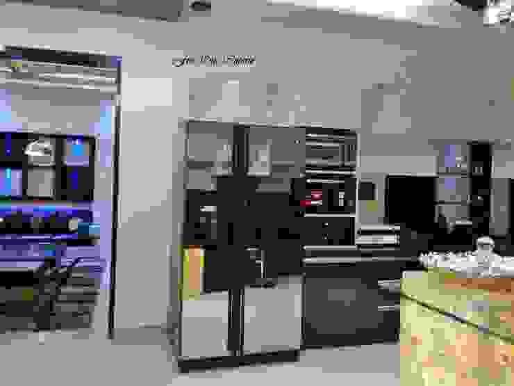 Kitchen Modern kitchen by Five One Interio Modern