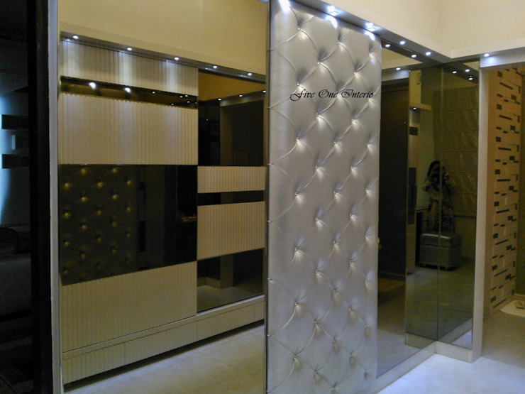 7 Walk In Closets For Indian Homes Homify