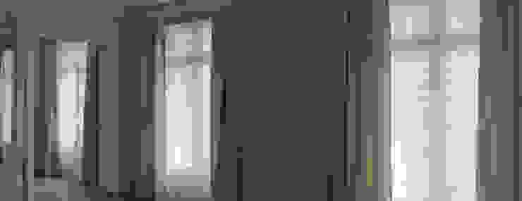 Habillages fenêtres par Catherine Plumet Interiors