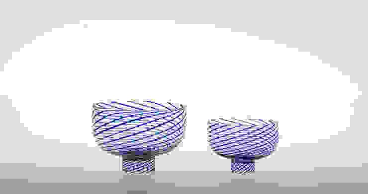 Spirale par Laurence Brabant Éclectique