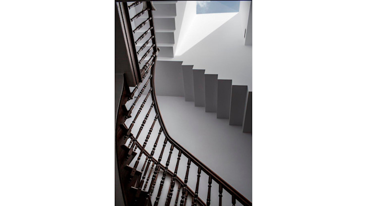 The Loft Alonso + Sosa arquitectos
