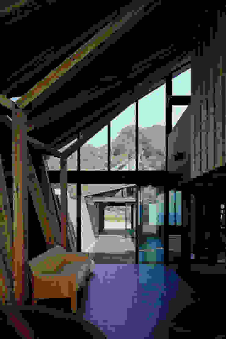 Villa SSK Häuser von Takeshi Hirobe Architects /株式会社 廣部剛司建築研究所