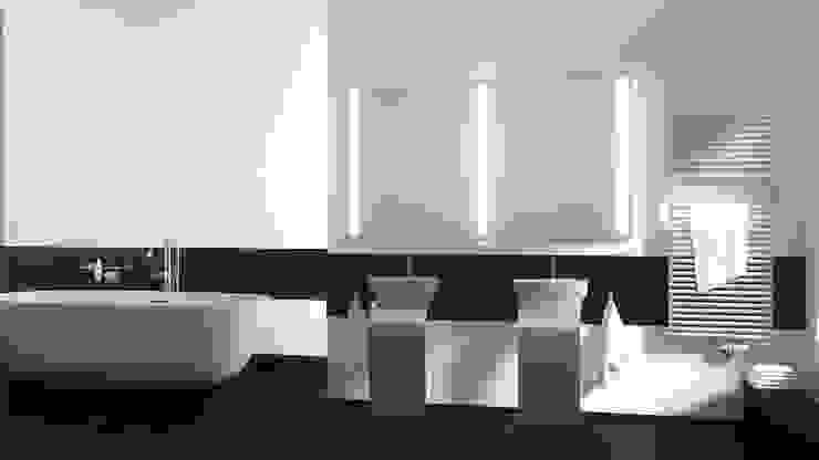 di Schreiber Licht-Design-GmbH Moderno