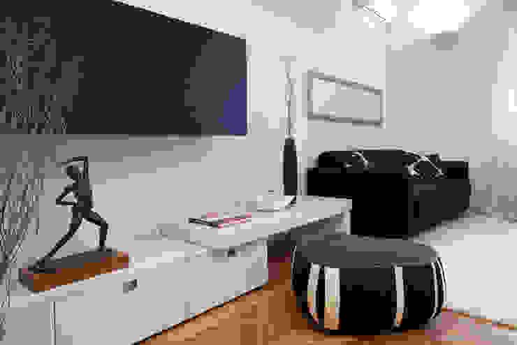 Studio Architettura e Design Giovanna Azzarello Casas de estilo moderno
