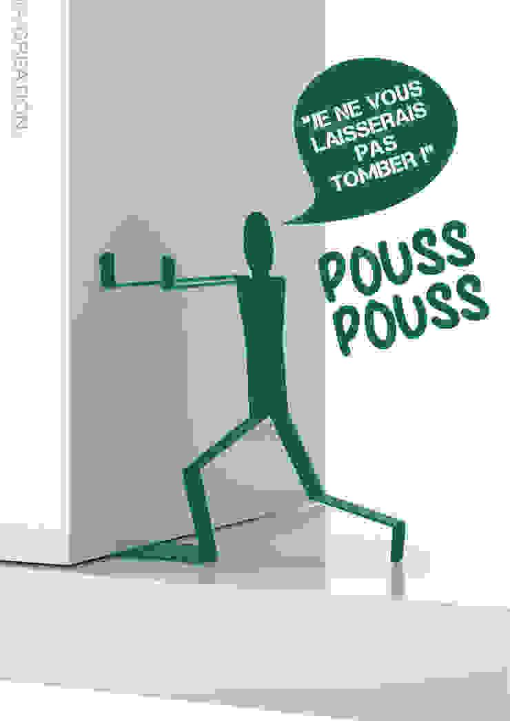 Photos projets Thibault Pougeoise par Thibault Pougeoise Designer
