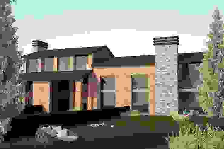 by Atelier Architetto Ermanno Boggio
