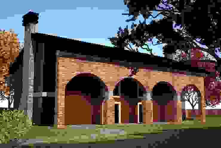 Complesso Residenziale di Atelier Architetto Ermanno Boggio