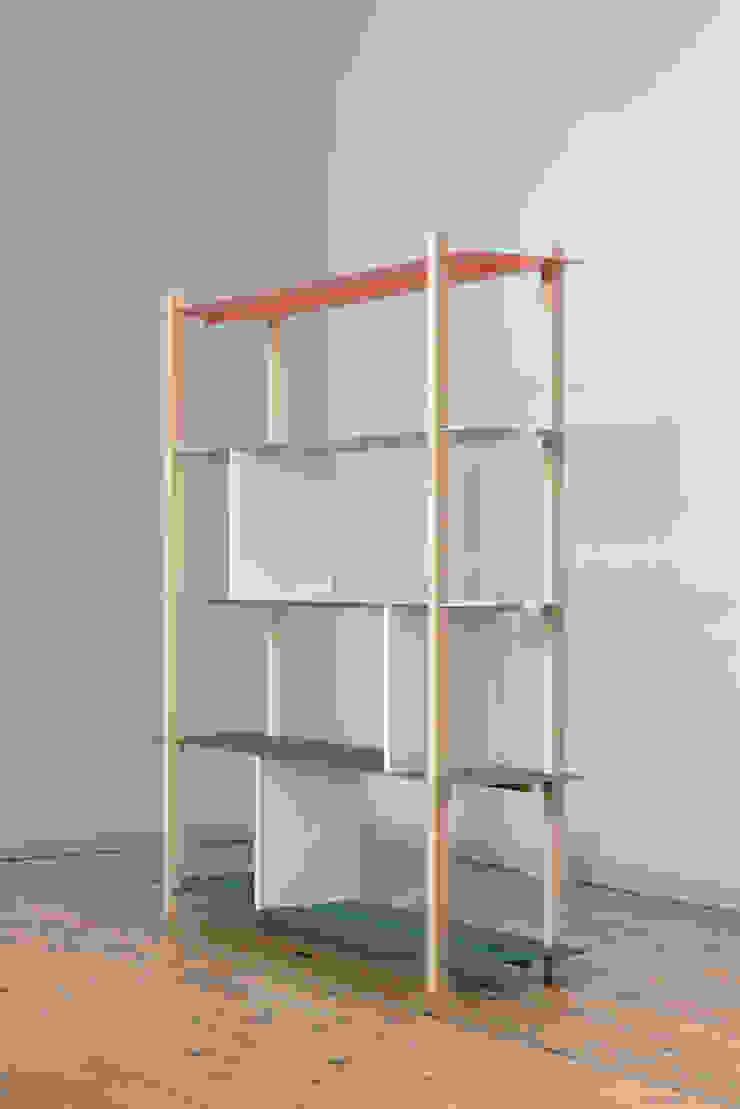 Valter Multicolored: modern  von Rejon GbR,Modern
