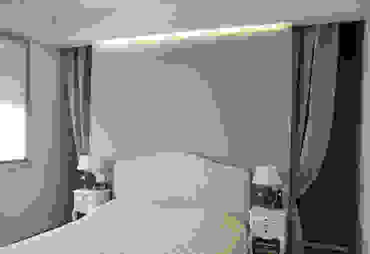 Casa S & G_interior design Case classiche di Bcubo Architetti Classico