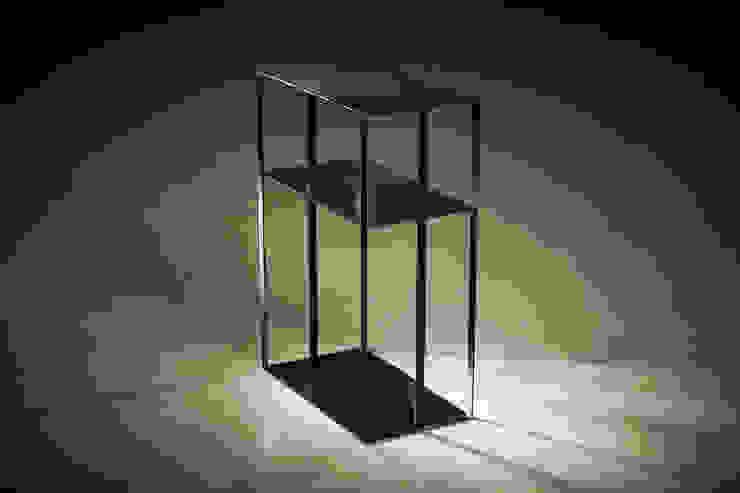 Trokia Table de N Moderno