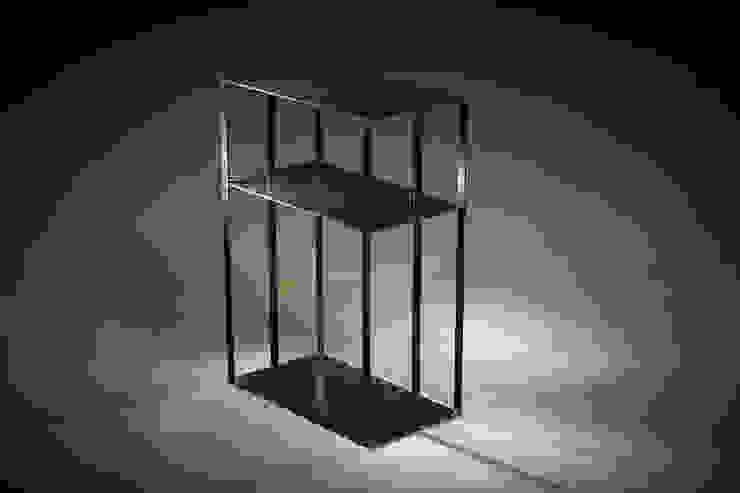 Trokia Table: modern  by N, Modern